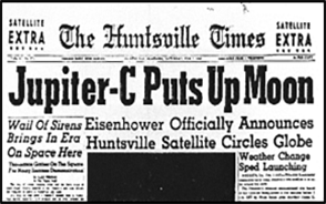 Image showing a newspaper headline.