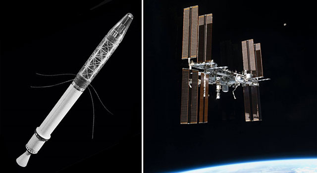Satellite Evolution